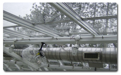 Green House Electrical Wiring